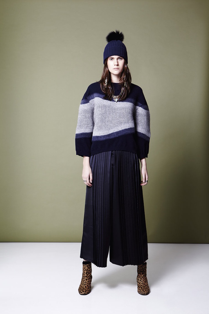 Jucca fw 15 / 16