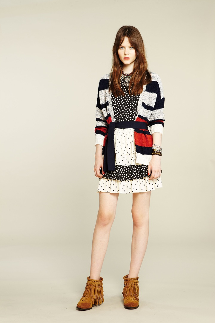 Suoli Collection Spring Summer 2016