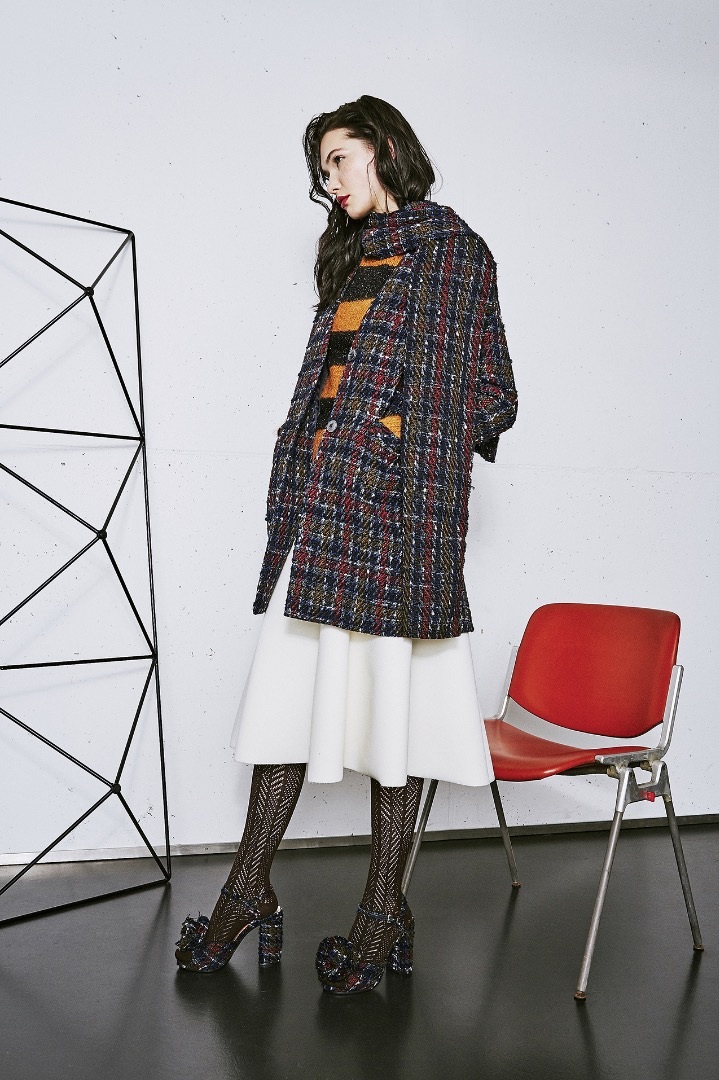 Suoli Collection Fall Winter 2017