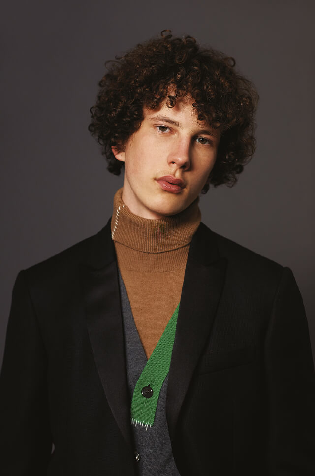 man fall winter 18